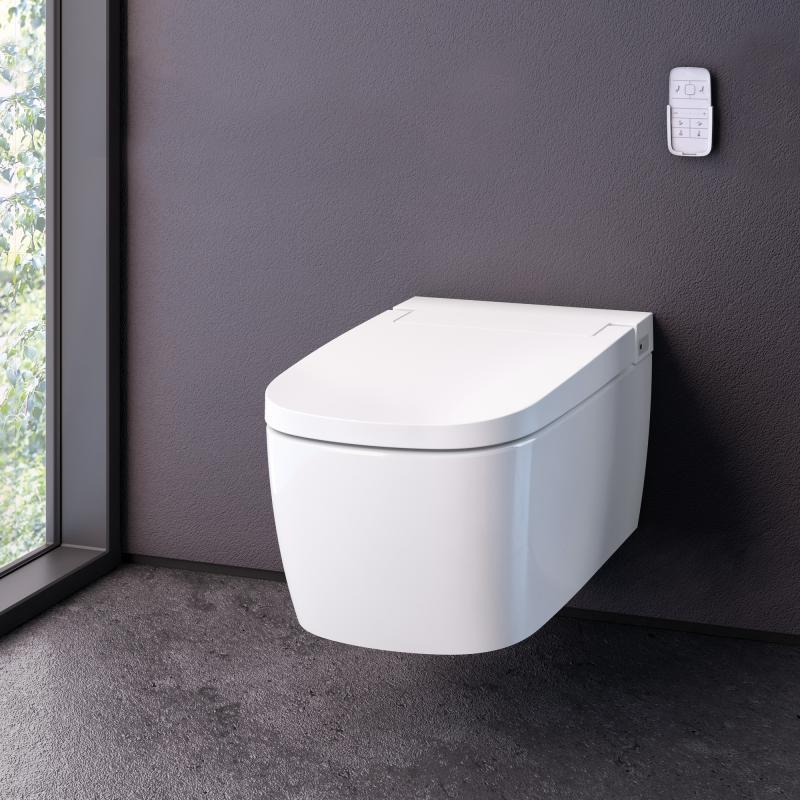 Taharet Dusch-WC